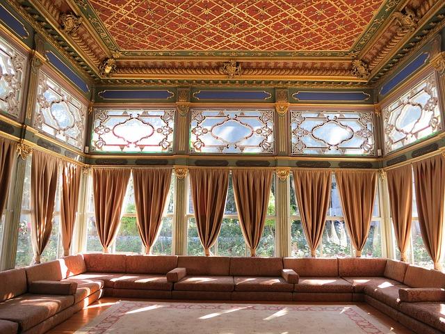 Dywany orientalne niezmiennie modne