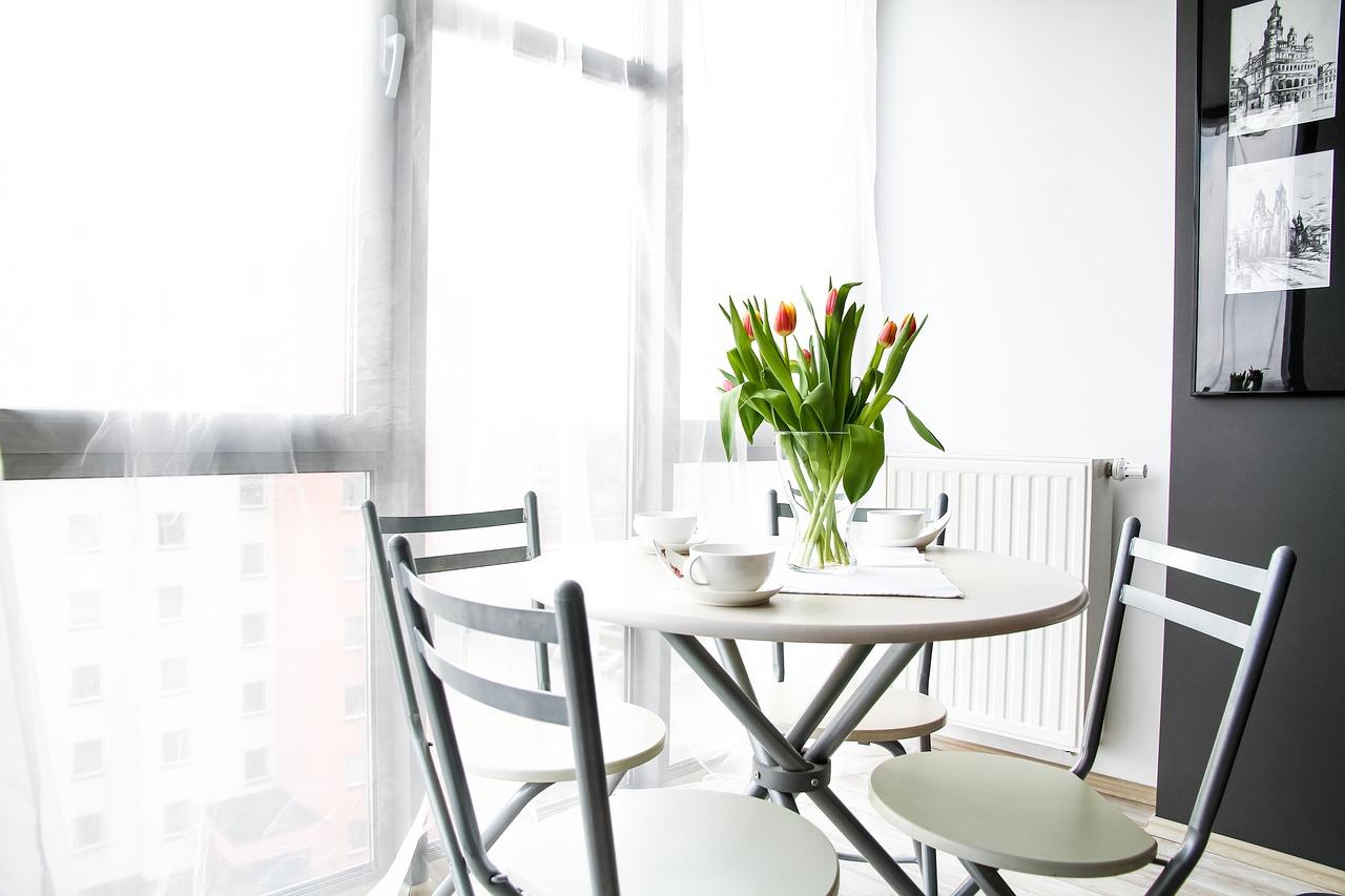 Pomysły na przemiany mieszkań podczas społecznej izolacji